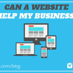 Can a website help my business?